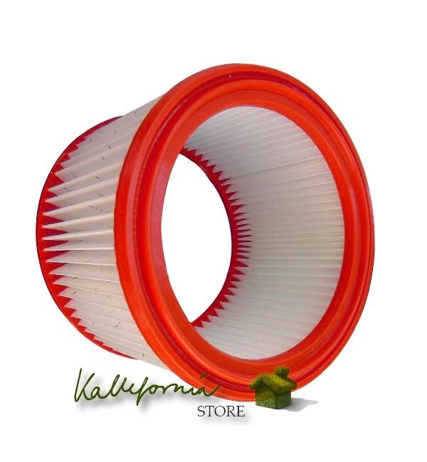 Filter Kallefornia K706 für Parkside Staubsaugermodelle PNTS