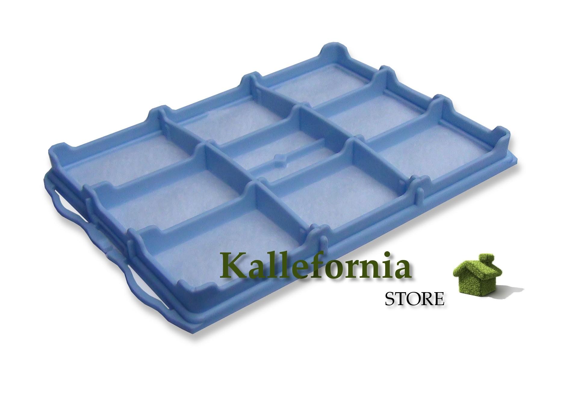 Filter Kallefornia K755