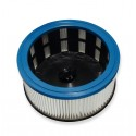 Filter Kallefornia K714 für Starmix NSG/NTS/HS/GS/AS-Serie bis 55l-Behälter, ohne Rüttler
