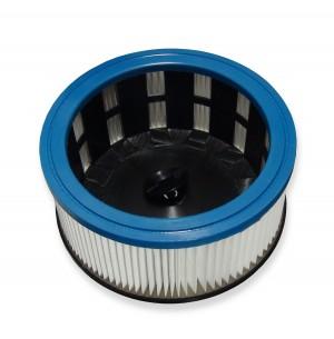 Filter waschbar Faltenfilter passend für Starmix IS ARD-1225